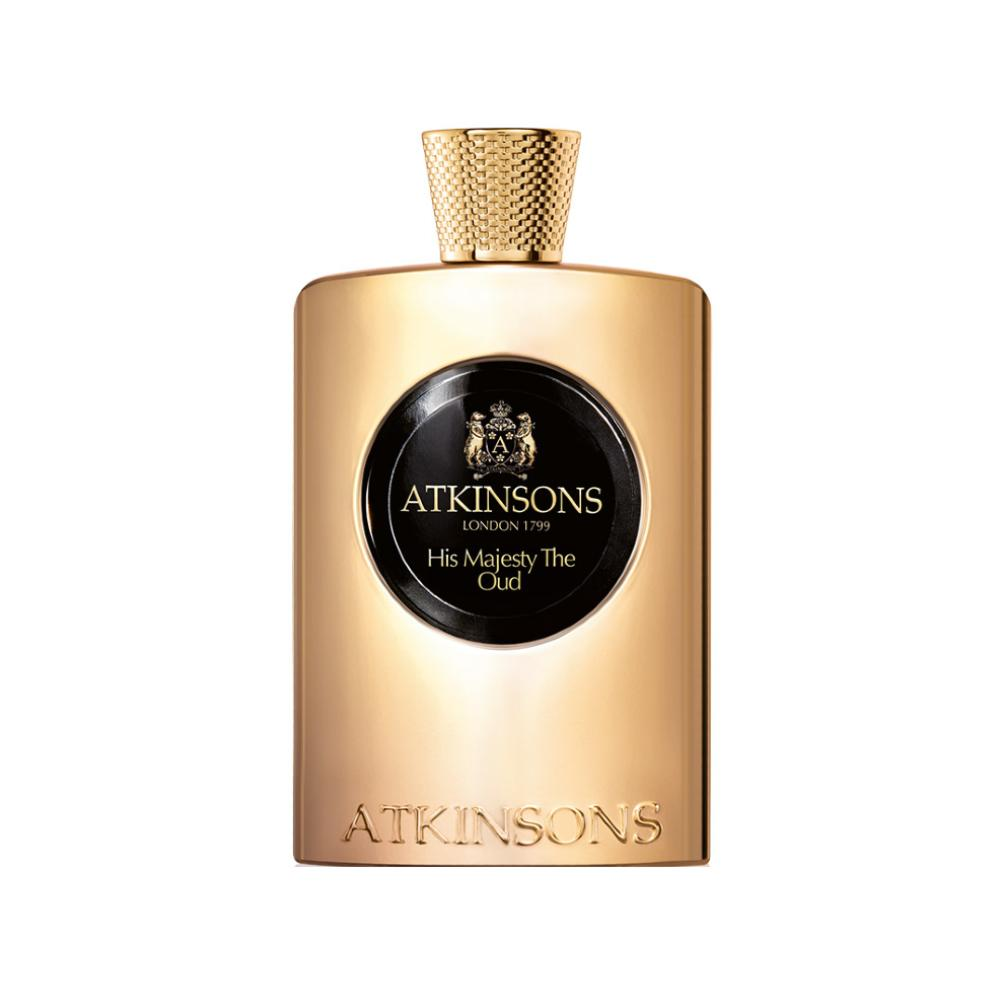 His Majesty The Oud By Atkinsons For Men EDP 100ml