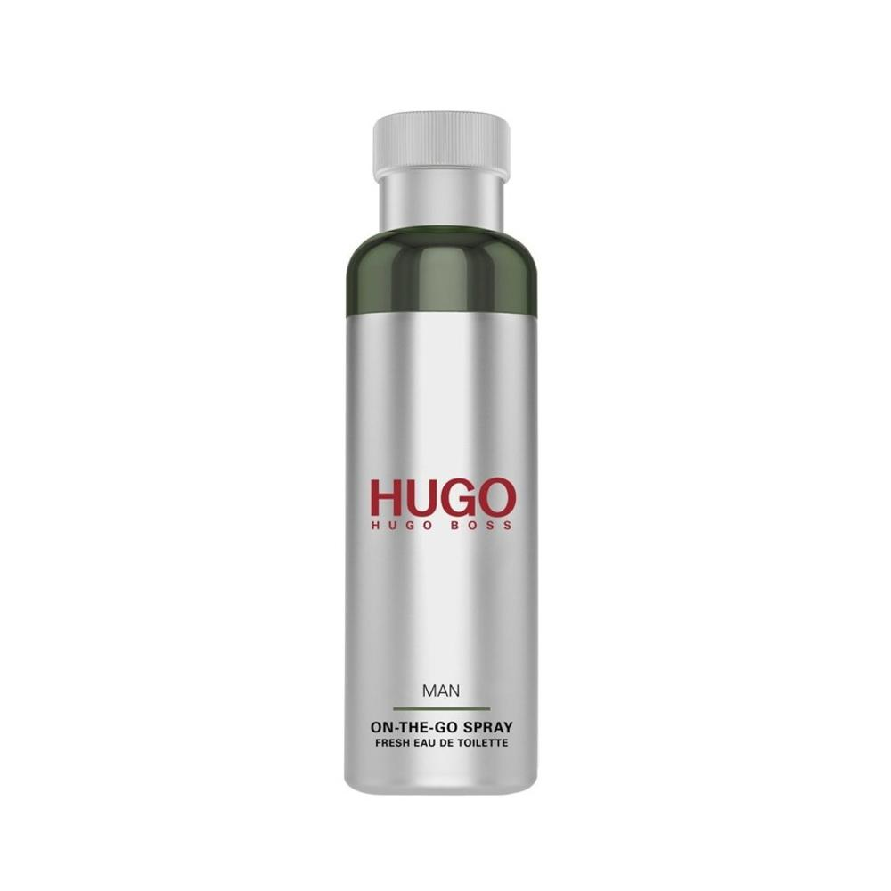 Hugo Boss Green On The Go For Men EDT 100ml