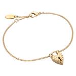 Just Cavalli Fashion Valentine's Ladies 3 Hands Quartz Watch JC1L128M0575