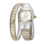 Just Cavalli Glam Chic Snake Watch For Women JC1L113M0045