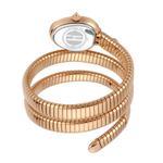 Just Cavalli Glam Chic Snake Watch JC1L120M0045