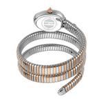 Just Cavalli Glam Chic Snake Watch JC1L120M0065