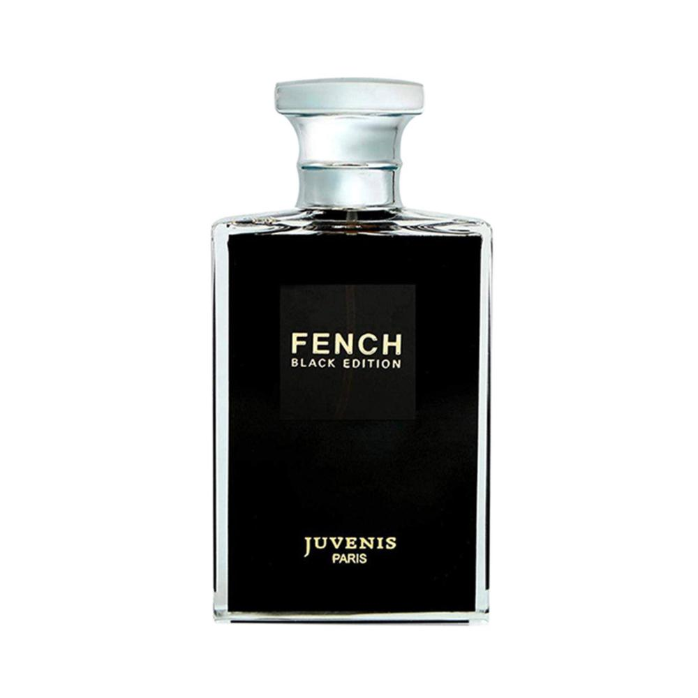 Juvenis Fench Black EDP 50ml
