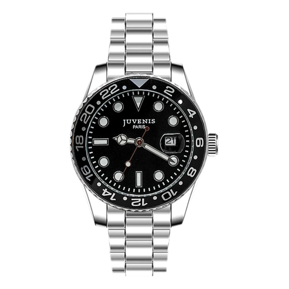 Juvenis Men Analog Watch - JV7004F