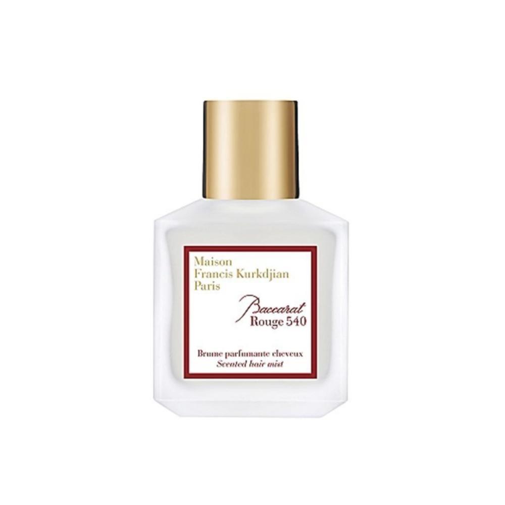 Kurkdjian Maison Francis Baccarat Rouge 540 Hair Mist 70ml