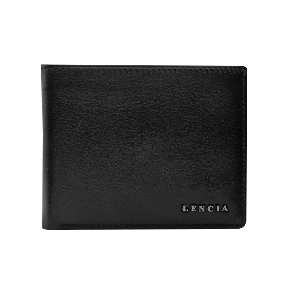 Lencia Leather Wallet For Men LMW-16001