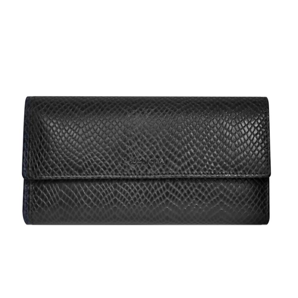 Lencia Leather Wallet For Women