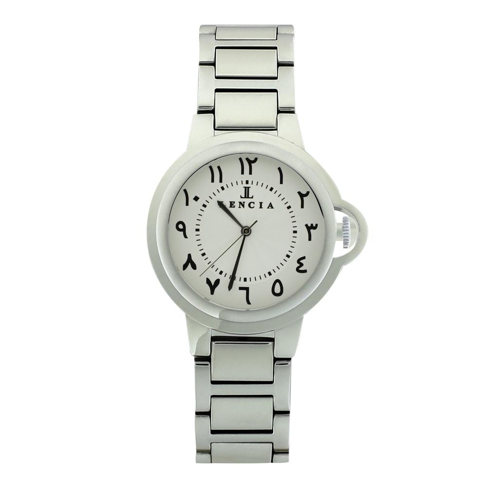 Lencia Stainless Steel Men Analog Watch - LC7374C