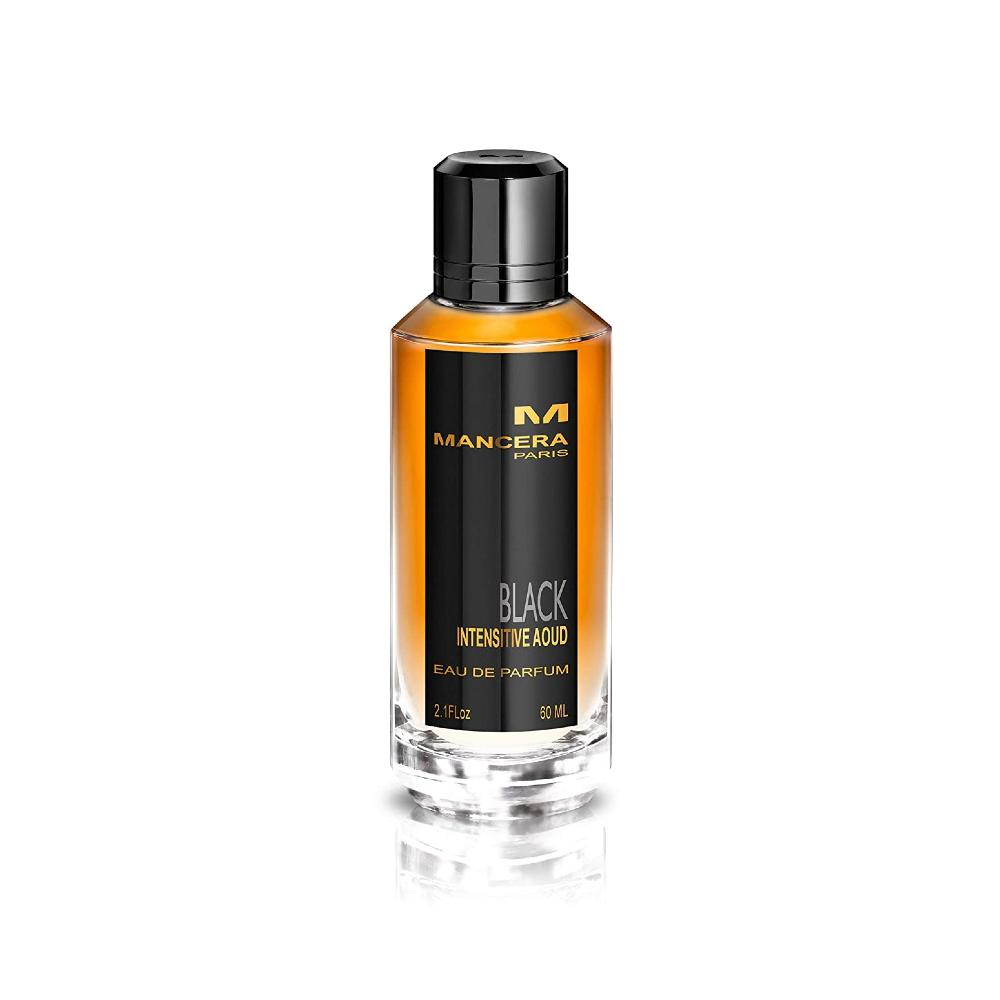 Mancera Black Intensitive Aoud EDP 60ml