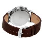 Maserati Eleganza Chronograph Watch For Men R8871630001
