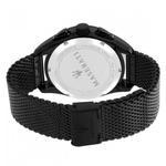 Maserati Traguardo Black Mesh Men's Watch R8873612031
