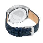 Maserati Trimarano Yatch Timer Alarm Blue Dial Men's Watch R8851132001