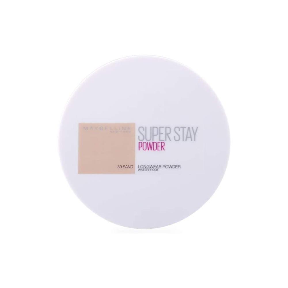Maybelline Super Stay Powder 24H 030 Sand