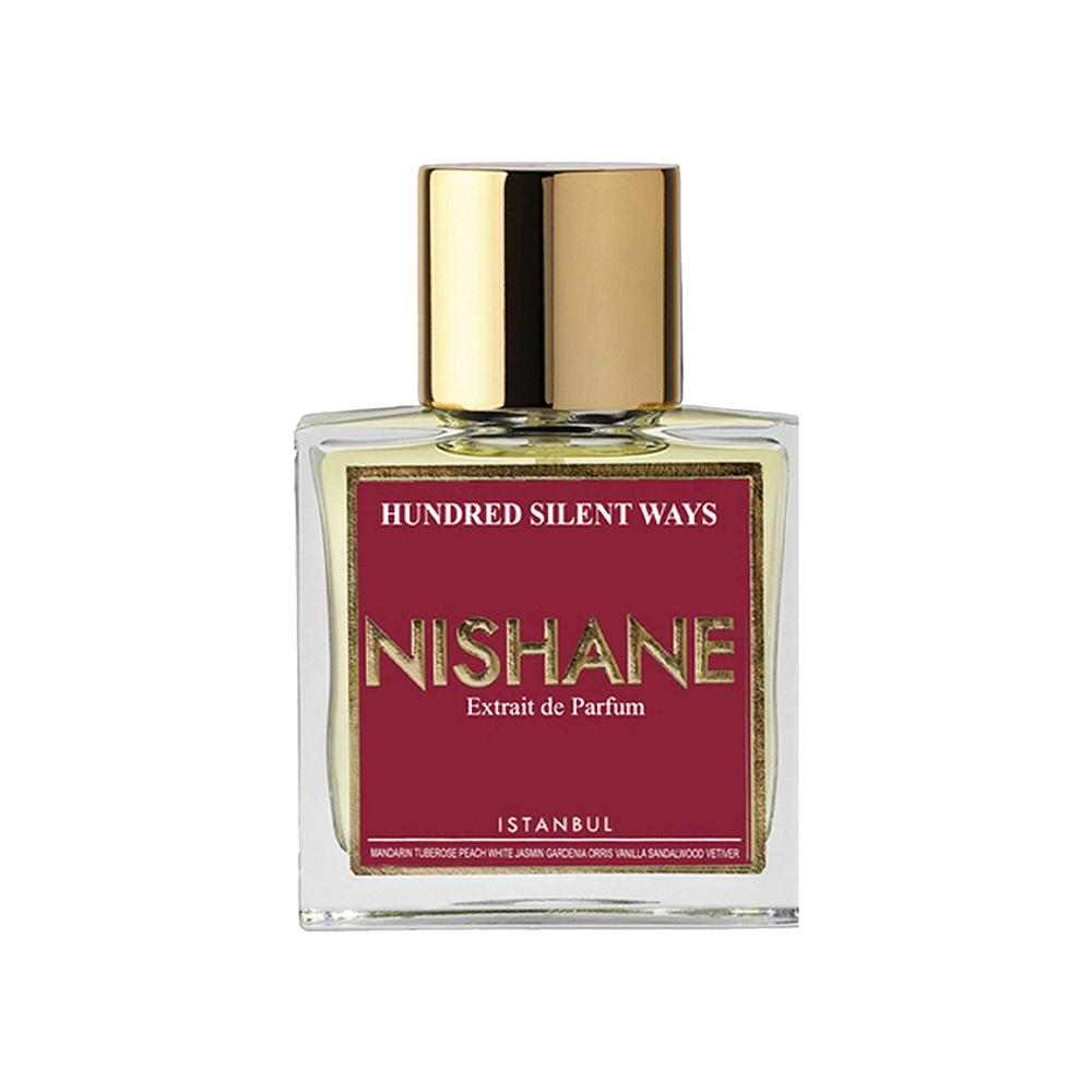 Nishane Hundred Silent Ways EDP 100ml