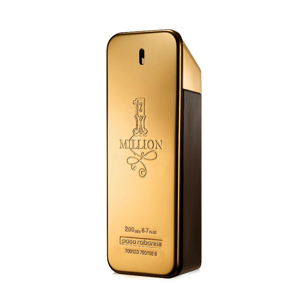 Paco One Million EDT For Men 200ml