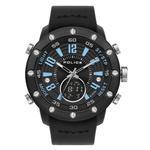 Police Batur Analog Digital Watch For Men P 16015JPBB-02P