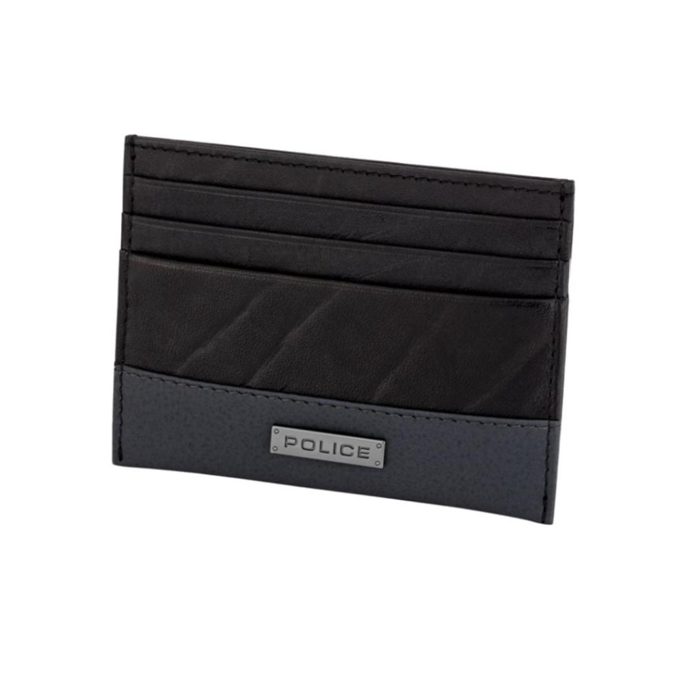 Police Card Holder P Pa40032Wl
