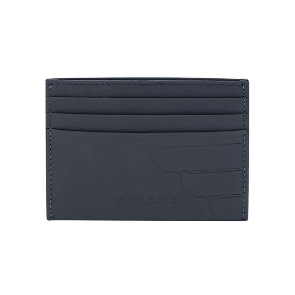 Police Card Holder P Pa40053Wlbl
