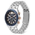 Police Kediri Chronograph Watch for Men P 15995JSTBL-61M