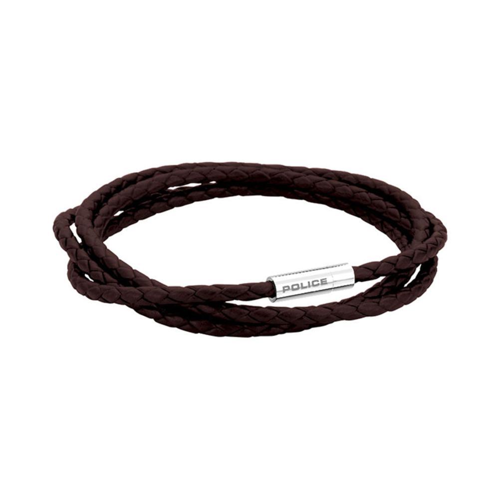Police Men'S Bracelet P Pj 26267Blc-02