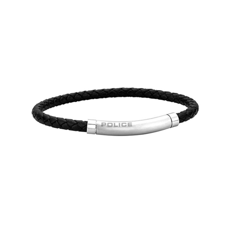 Police Men'S Bracelet P Pj 26269Bls-01-S