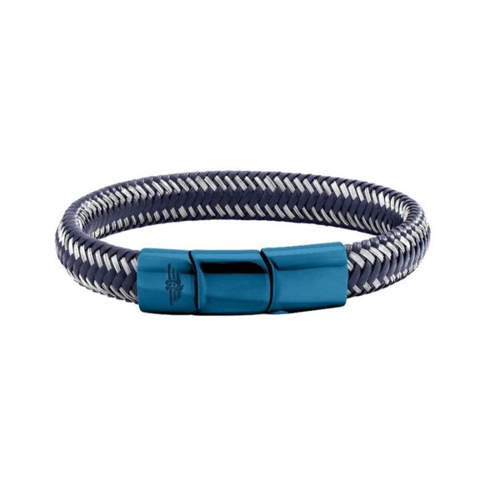 Police Men'S Bracelet P Pj 26457Bln-02