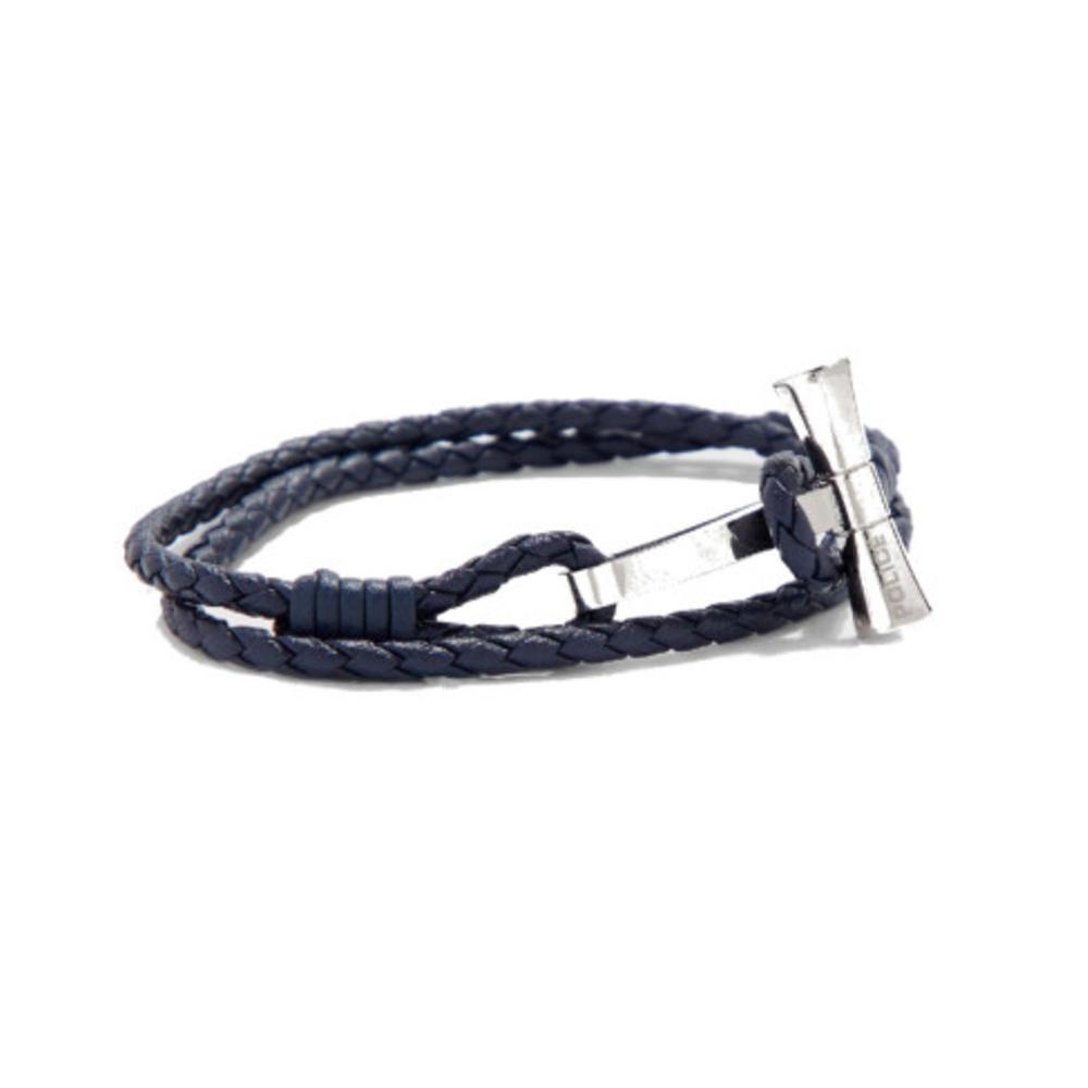 Police Men'S Bracelet P Pj 26461Bln-02