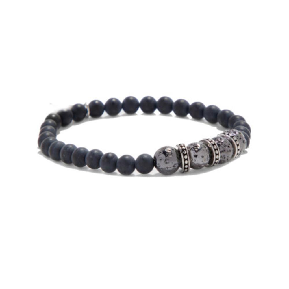 Police Men'S Bracelet P Pj 26482Bss-02