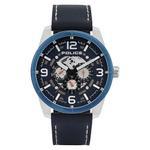 Police Men's Lawrence Lady Chronograph Watch P 15663JSTBL-03
