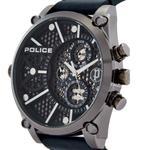 Police Men's Vigor Chronograph Wrist Watch P 15381JSU-61B
