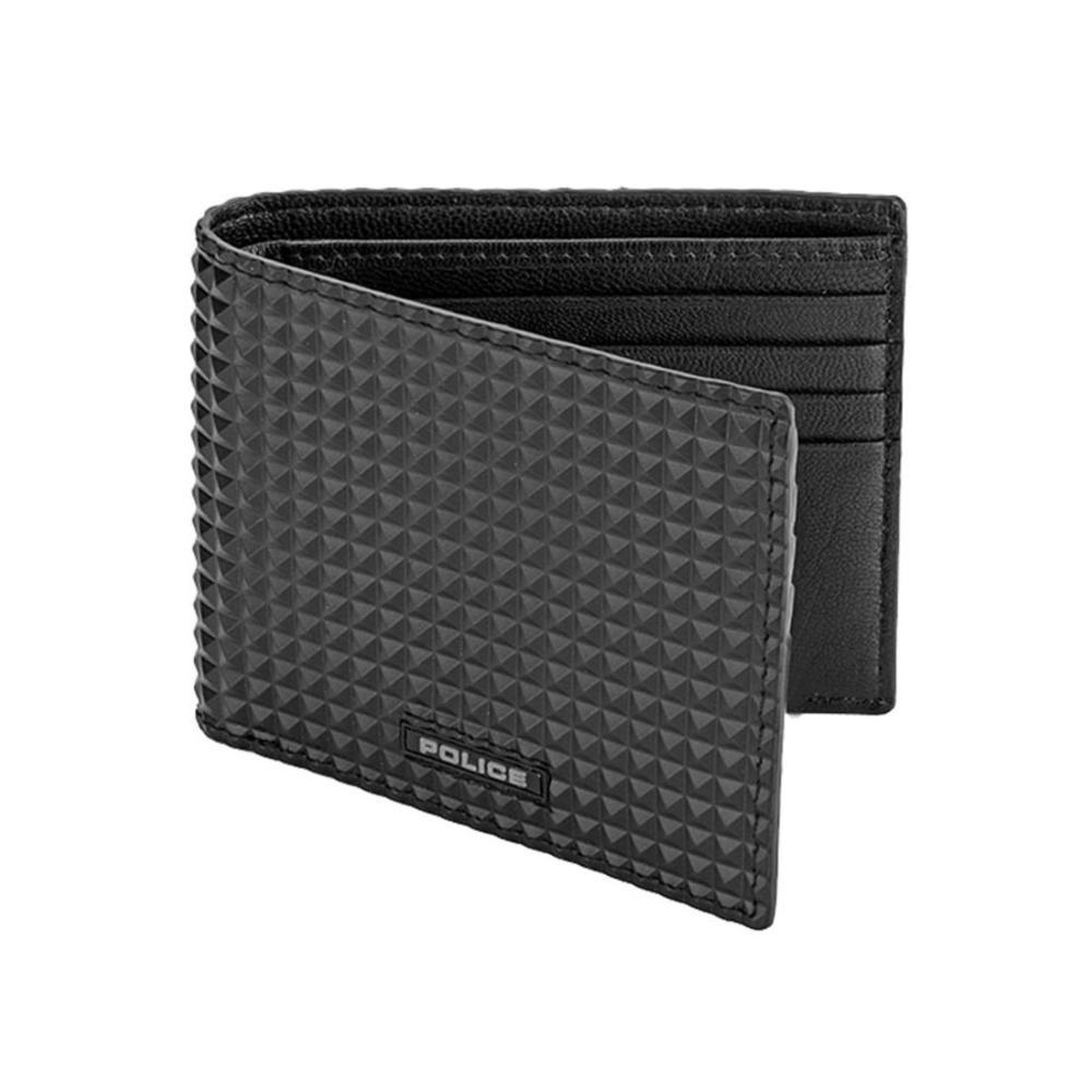 Police Wallet P Pa40023Wpbk