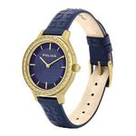 Police Women's Analog Wrist Watch P 15689BSK-03