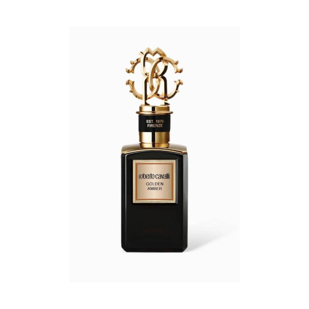 Roberto Cavalli Golden Amber EDP 100ml