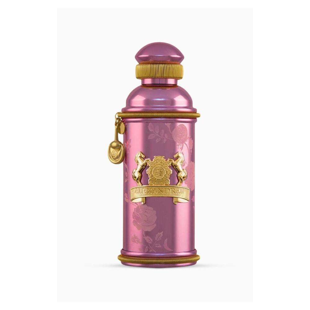 The Collector Rose Oud By Alexandre J EDP 100ml