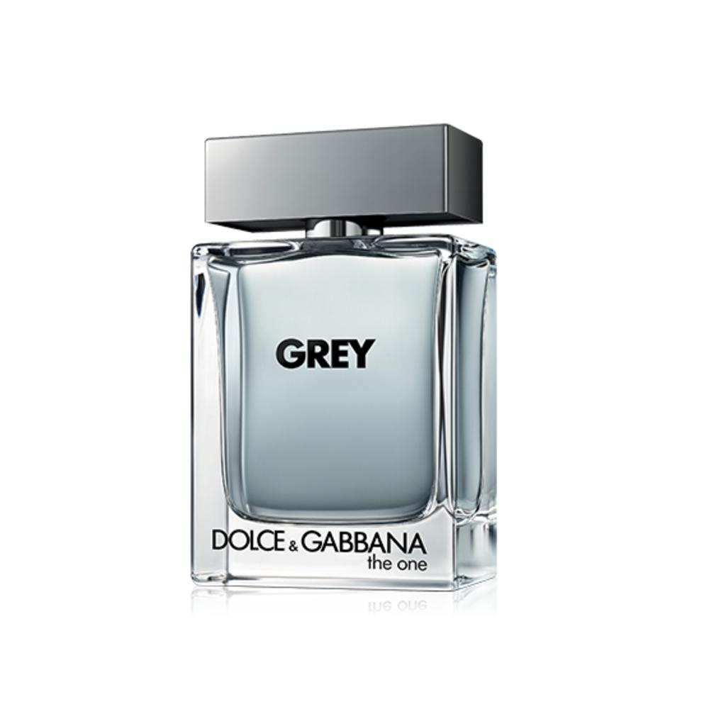 The One Grey EDT Men 100ml