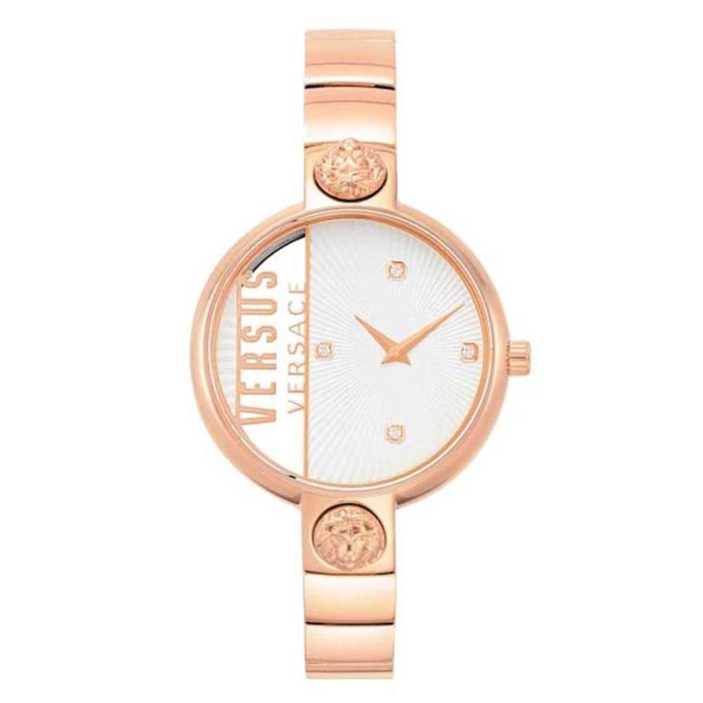 Versace Rue Denoyez Analog Watches V WVSP1U0319