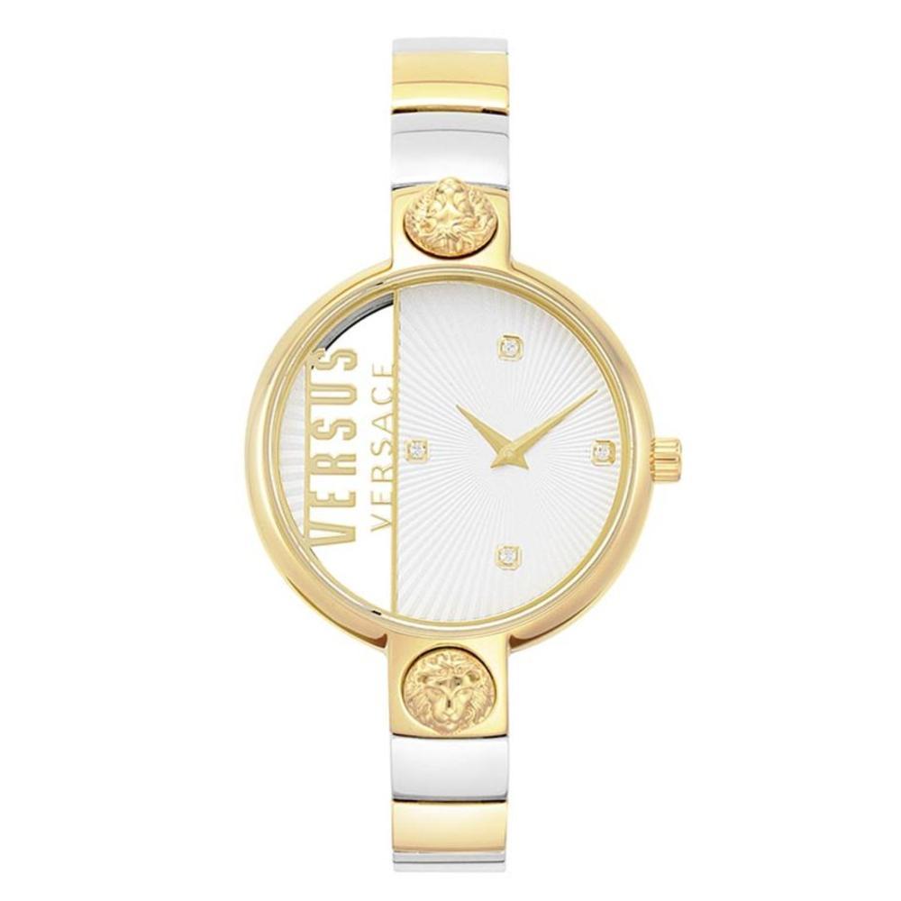 Versace Rue Denoyez Analog Watches V WVSP1U0419