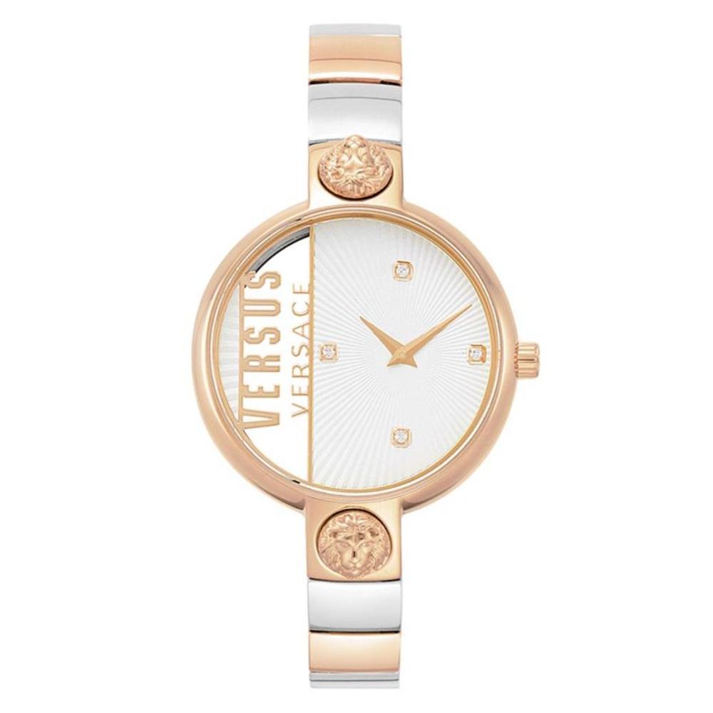 Versace Rue Denoyez Analog Watches V WVSP1U0519
