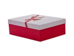 Gift Box D378-7WH-1 Large