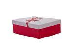Gift Box D378-7WH-1 Medium