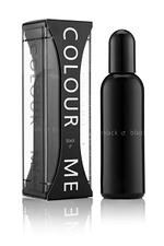 Swiss Arabian Colour Me Homme Black Eau De Toilette 90ml