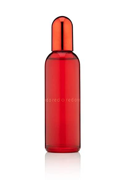 Swiss Arabian Colour Me Femme Red Eau De Parfum 100ml