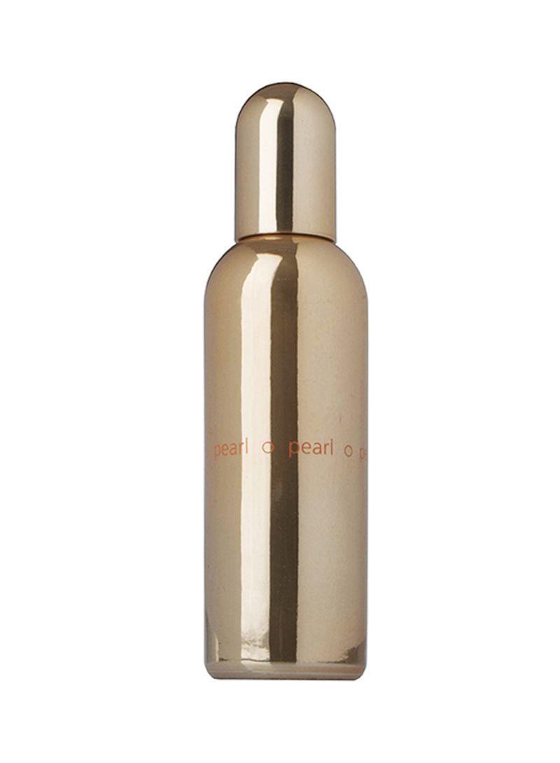 Swiss Arabian Colour Me Femme Pearl Eau De Parfum 100ml
