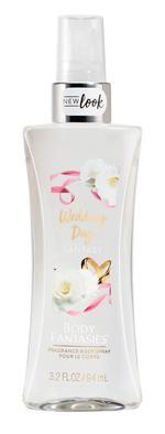 Body Fantasies Signature Wedding Day Body Spray 94ml