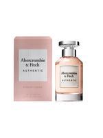 Abercrombie & Fitch Authentic Woman Femme Eau De Parfum 100ML