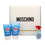 Moschino Fresh Couture Eau de Toilette 5ML Mini Set