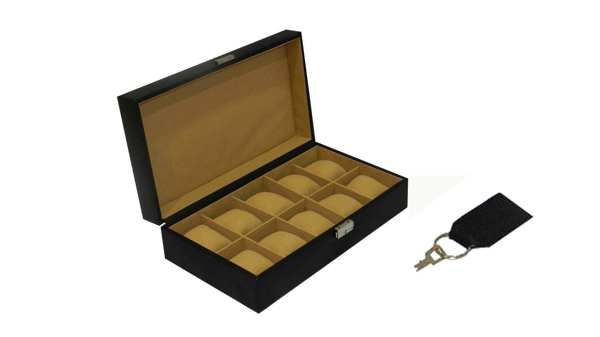 Laveri Faux Leather Designer New Collection 10 Watch Case