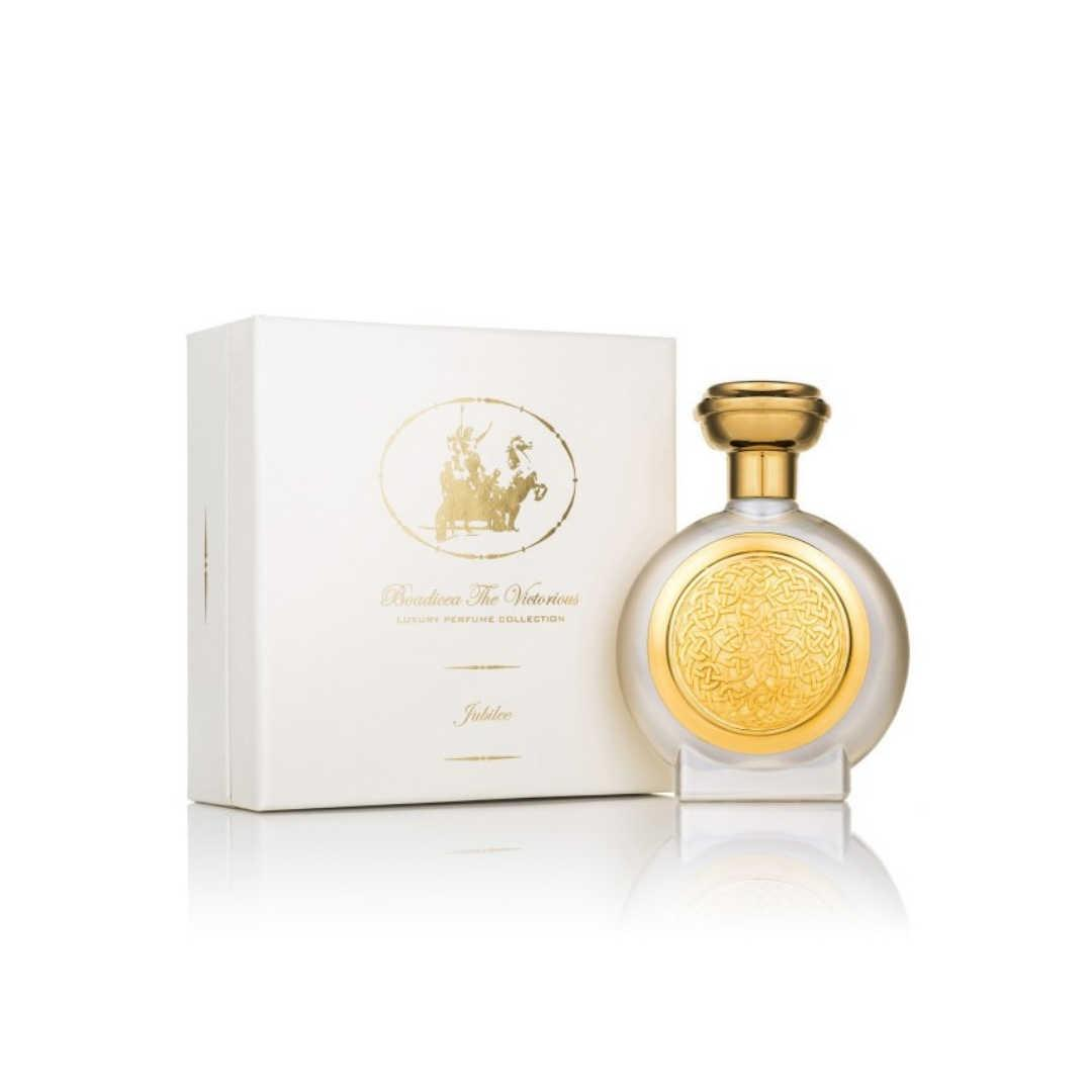 Boadicea Gold Collection Jubilee Eau De Parfum 100ML
