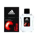 Adidas Team Force For Men Eau De Toilette  100ML