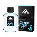Adidas Ice Dive For Men Eau De Toilette  100ML